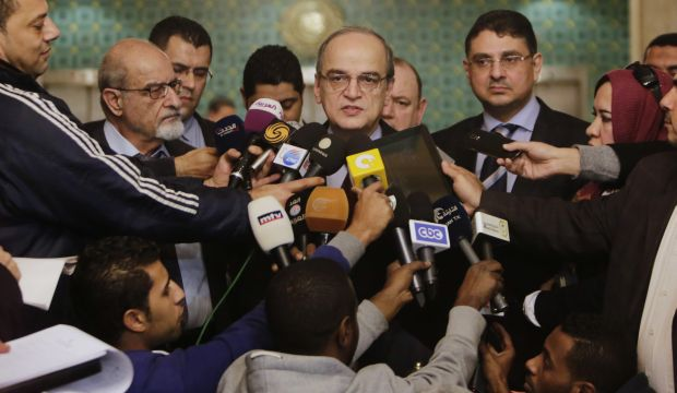 Syrian opposition figures receive invitation to Moscow talks