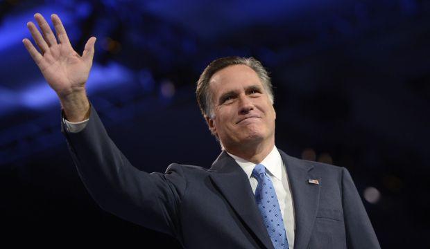 Romney opts against 2016 run for president