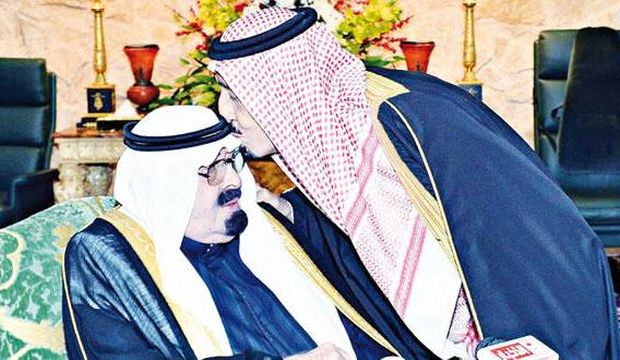 Opinion: Saudi succession ensures stability