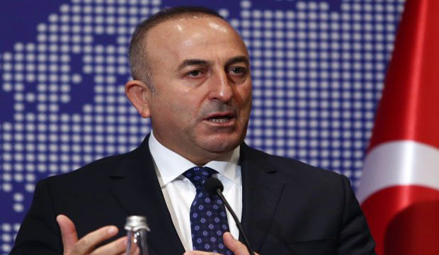 Turkey FM: We are against Sisi, not Egypt