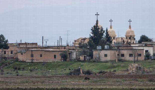 274 Assyrian Christian captives awaiting ISIS trial