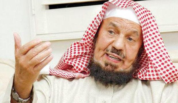 Saudi top Islamic body considers appointing secular scholars: cleric