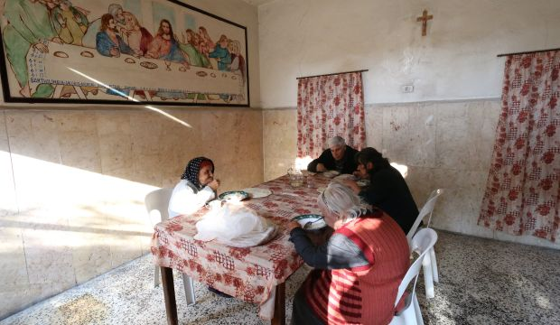 ISIS militants kidnap dozens of Christians in Syria: Activists