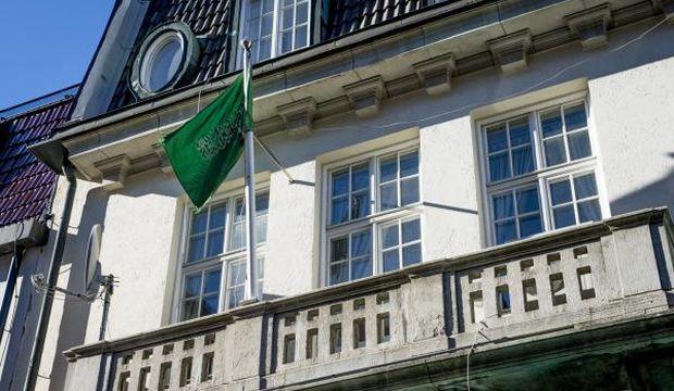 Diplomatic rift between Saudi Arabia and Sweden widens as Kingdom recalls ambassador