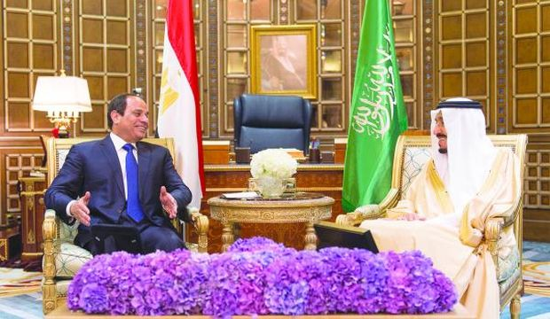 Attempts to damage Saudi–Egypt ties will fail: Egyptian ambassador