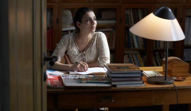 Syrian novel expresses distrust of storytelling