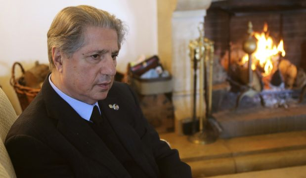 Amine Gemayel: Arab states committing collective suicide
