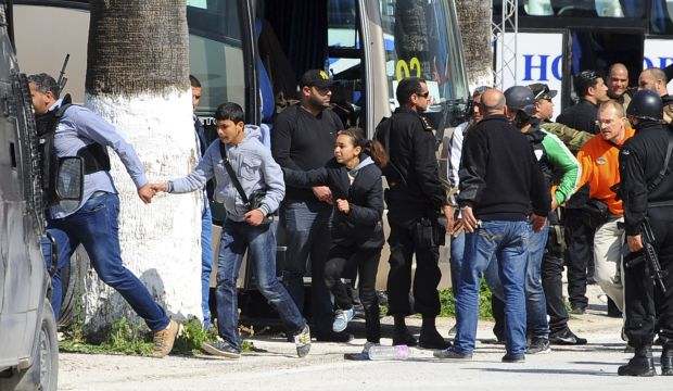 Tunisia: Gunman known to intelligence ahead of attack