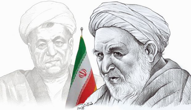 The Mullahs' Contrasting World Visions