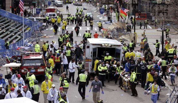 Tsarnaev convicted in Boston bombing, may face death sentence