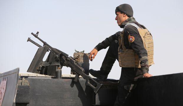 Dozens escape Iraqi prison, 50 inmates, 12 police killed: officials