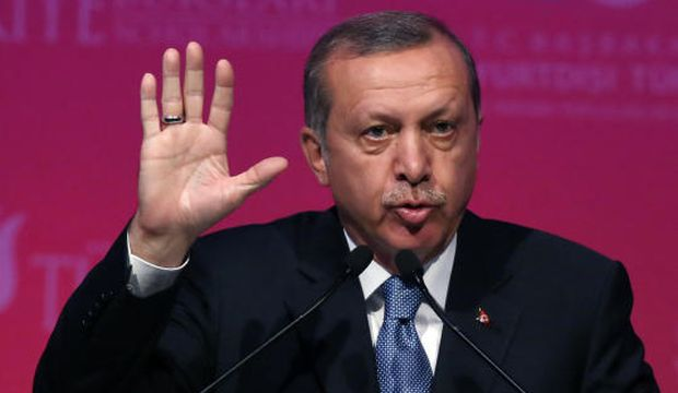 """Opposition attempts to """"humiliate"""" Erdoğan """"unacceptable"""": official"""