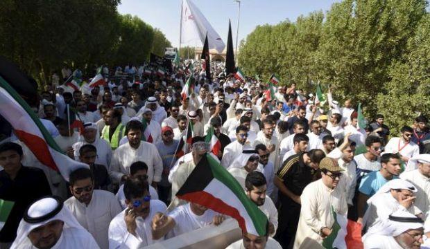 Saudi Arabia condemns Friday terror attacks