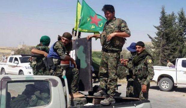 Syrian Kurds say ISIS shoring up de facto capital Raqqa