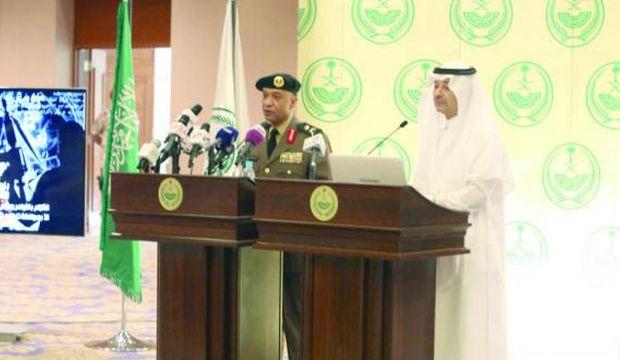 Saudi Arabia foils ISIS terror plots, arrests 431 suspects: officials