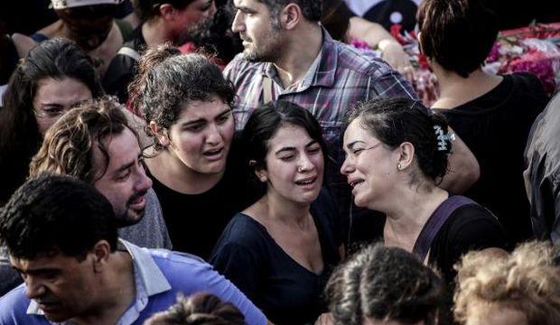 Turkey: Suruç suicide bomber identified, authorities explore ISIS link