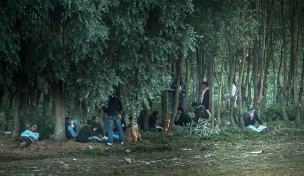 Opinion: Migration to and from Europe