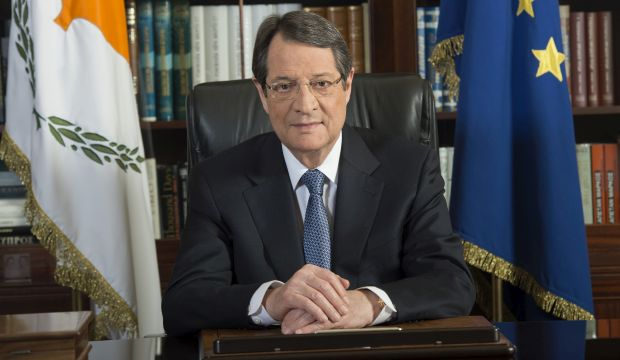 President of Cyprus: Time is right for reunification