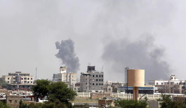 """Iranian embassy in Sana'a functioning as a """"Houthi operations room"""": Yemen FM"""
