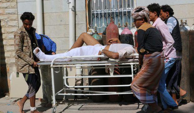 Yemen: Coalition, pro-gov't forces close to recapturing Taiz presidential palace