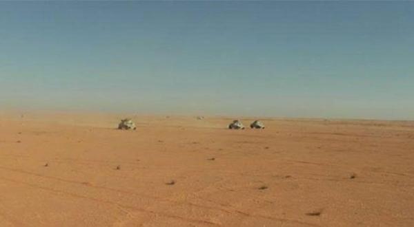 Al-Maliki Mediates For Kidnapped Qataris