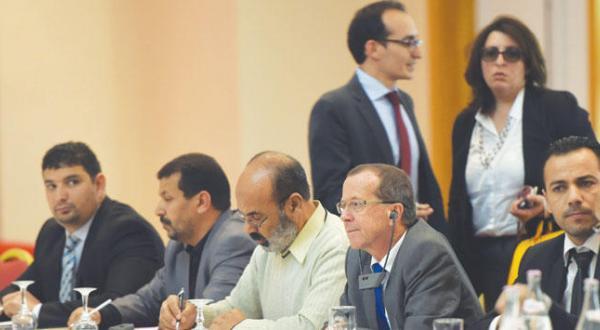 Four Western Countries Plan Airstrikes in Libya