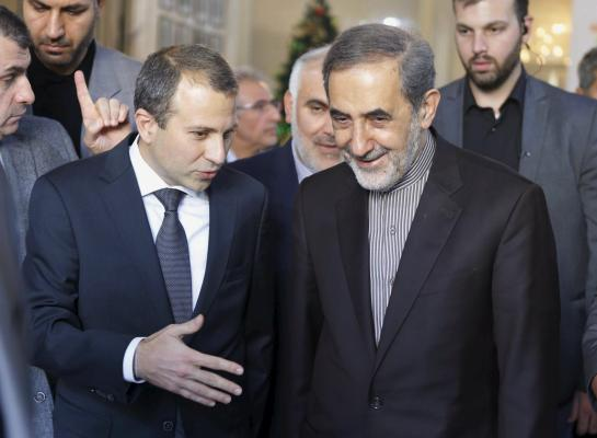 Opinion: Did Velayati Offer Assad Asylum?