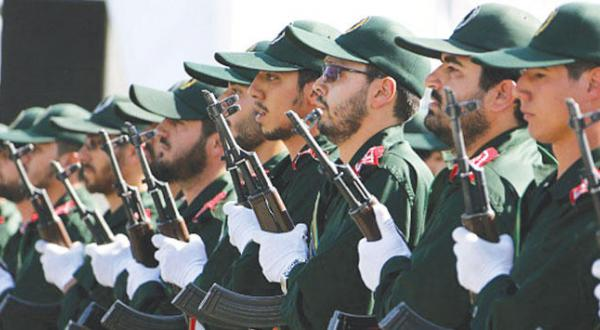 Tehran Acknowledge 200 Thousand Armed Youth in Five Countries