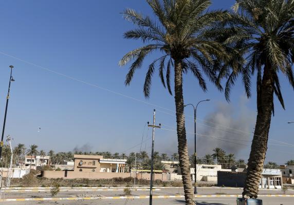 Sunni MPs Boycott Iraq Parliament in Protest