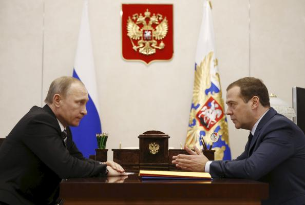 Opinion: Russia- The Rooster That Putin Should Hear