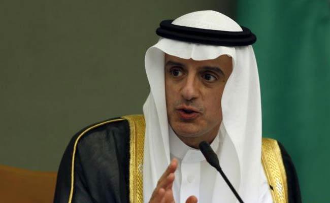 Saudi Arabia's Foreign Minister Visits Pakistan