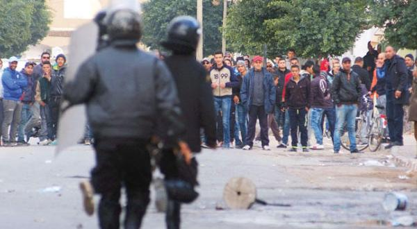 Fears from New Social Outbreak in Tunisia