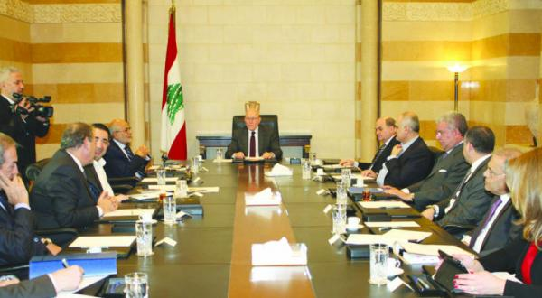 Linguistic Creativity Saves Lebanese Government from Collapse