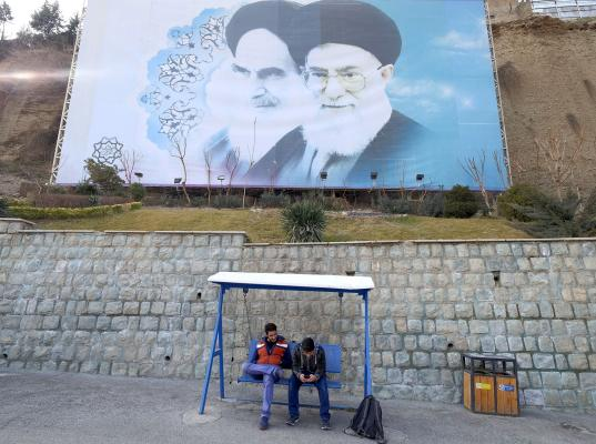 Opinion: The Ayatollah Looks East and Finds a Void