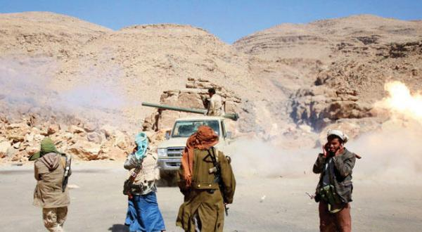 Yemen Army Takes Control of the Eastern Gate of Sana'a