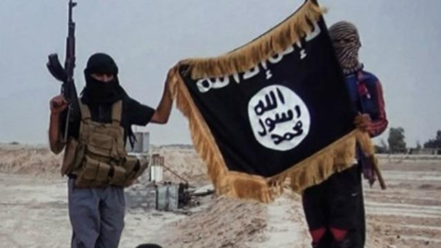 ISIS Claims Car Bomb Blast in Saudi Capital