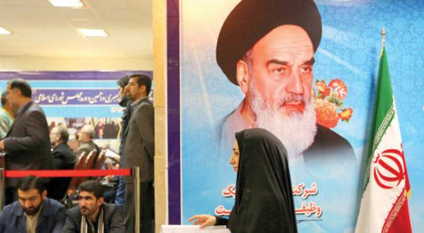 Iranian Elections: the Chinese Model Vs. the North Korean Model