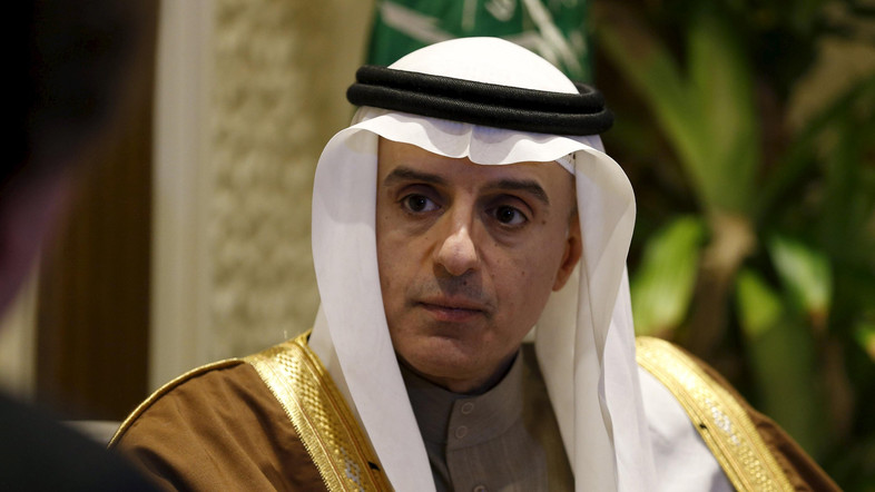 Jubeir: ISIS Is Priority of Any Syria Ground Operation