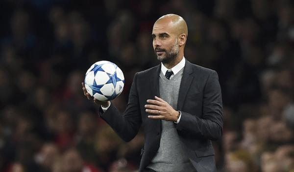 Pep Guardiola Pays the Price for Keeping Sergio Agüero from the Reunion