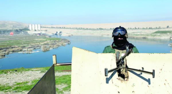 Shi'ite Leaderships Obstruct Mosul Dam Maintenance
