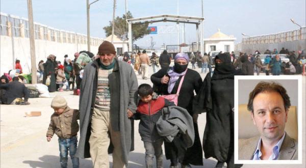 Khaled Khoja: Arabian Intervention Has Become a Matter of Fate