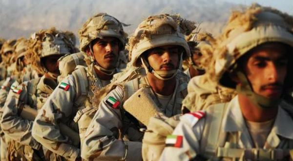 UAE to Send Ground Troops to Fight ISIS in Syria