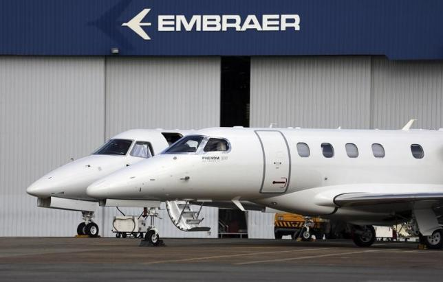 Iran Considers Brazil Deal for Taxis, Trucks, 50 Embraer Jets