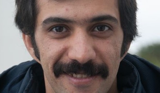 Arrested British-Iranian Journalist in Evin Prison