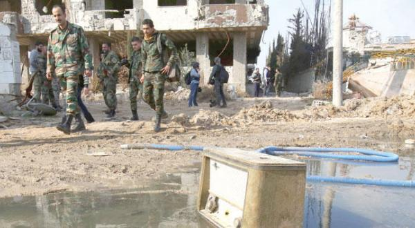 International Attempts to Implement Syrian Truce…Raqqah Worried