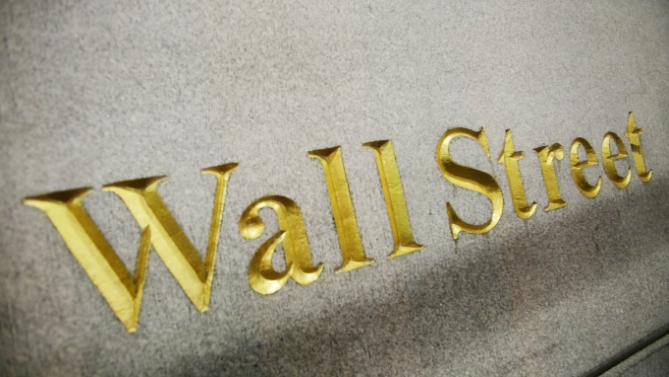 Us Stocks-Wall Street Gets a Lift from Crude Oil Recovery