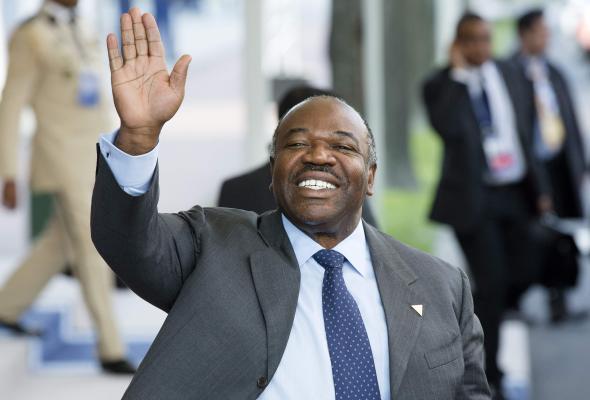 Gabon Parliament Speaker Resigns in New Blow to President