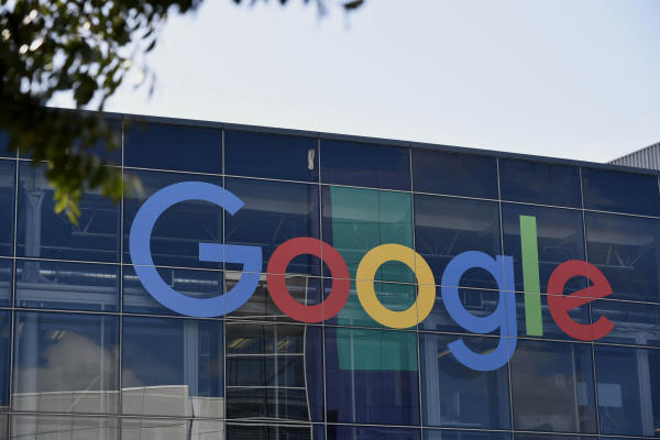 Greene Speeds Up Google's Cloud Expansion- In Race with Amazon