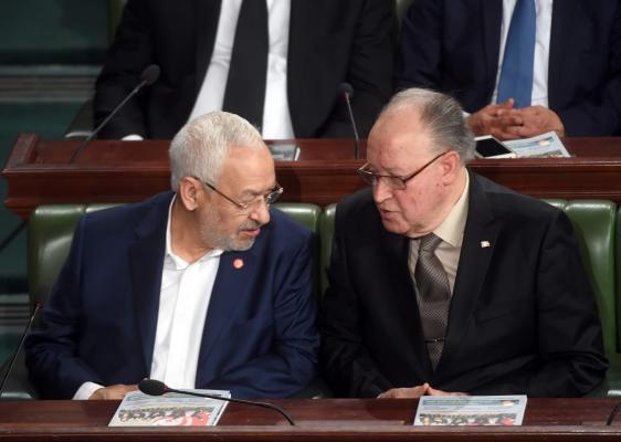 Opinion: Ghannouchi and Hezbollah Terrorism