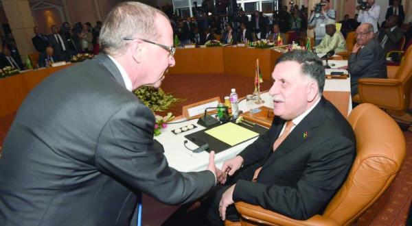Kobler: Libya Needs a Rescue Plan